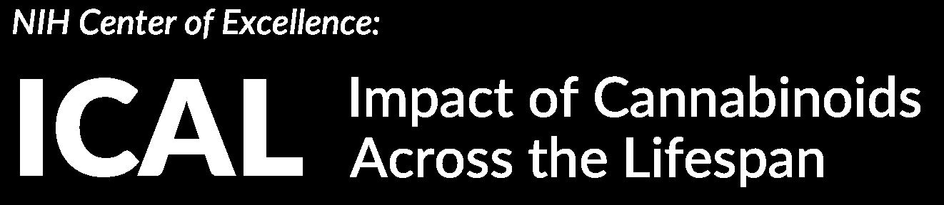 Impact of Cannabinoids Across the Lifespan (ICAL)