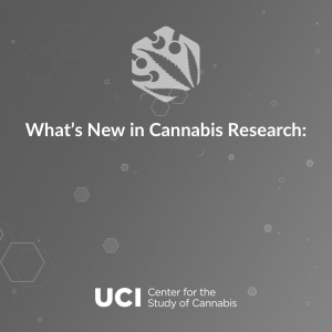 Acute and residual effects of smoked cannabis: Impact on driving speed and lateral control, heart rate and self-reported drug effects